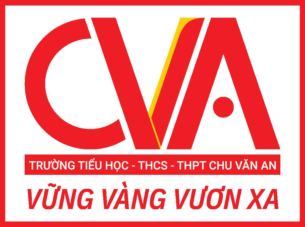 Trường liên cấp Chu Văn An